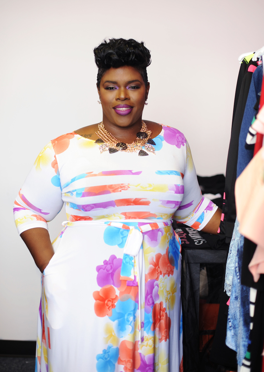 RaeShanda Johnson of All is Fair in Love and Fashion