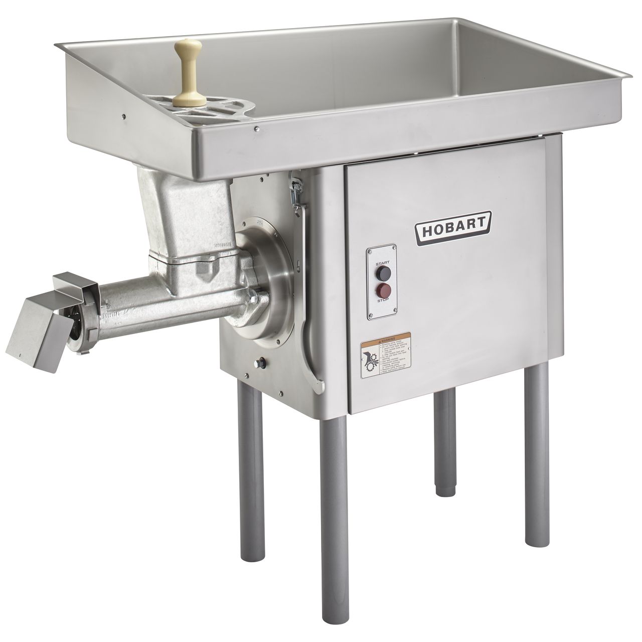 Commercial Meat Grinder | Hobart Meat Chopper