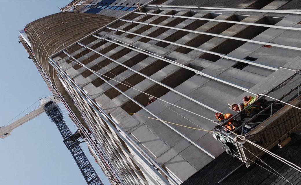 Scaffolding Solutions - Design, Engineer, Erect, Dismantle