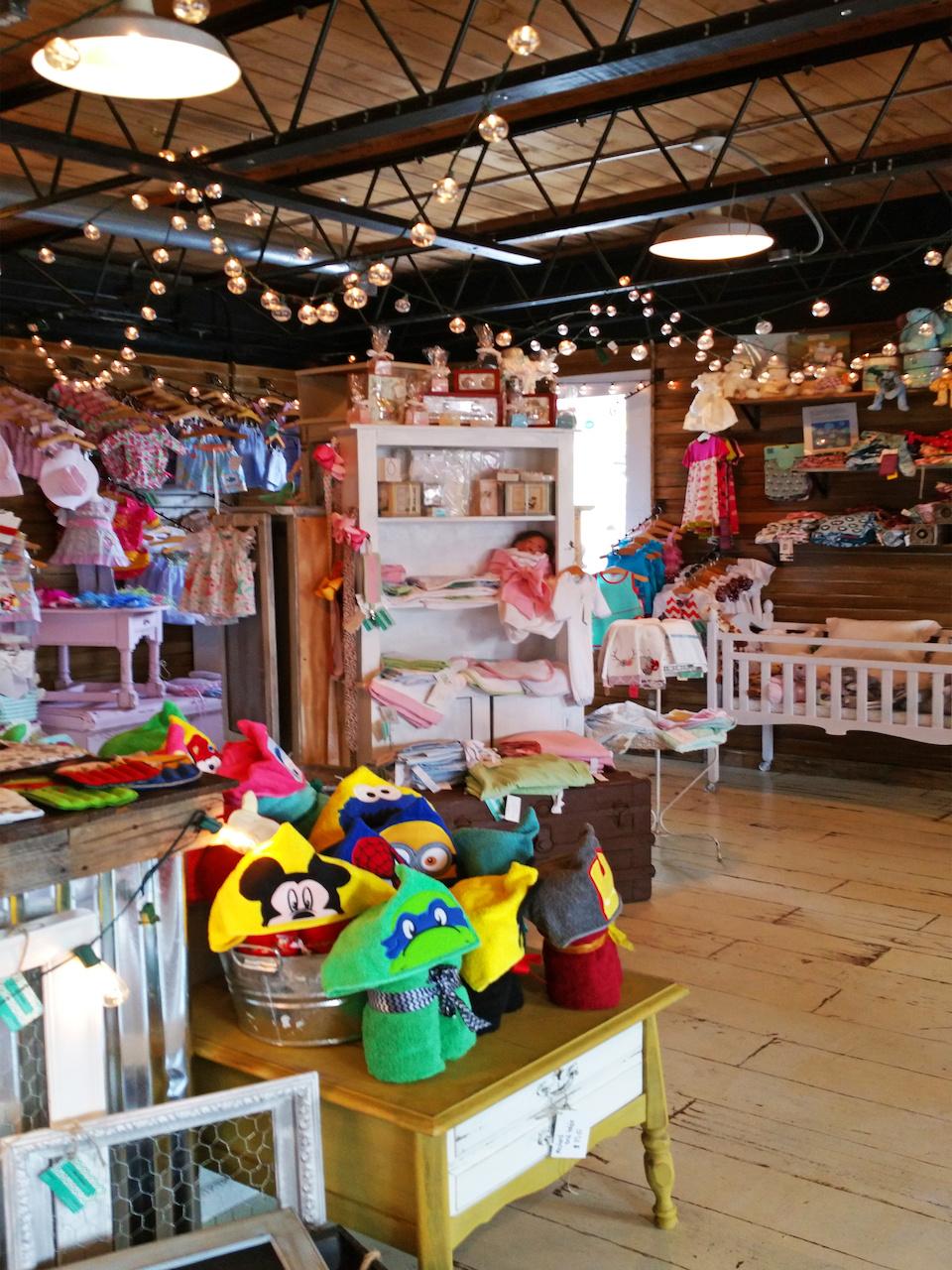 Beka's Boutique