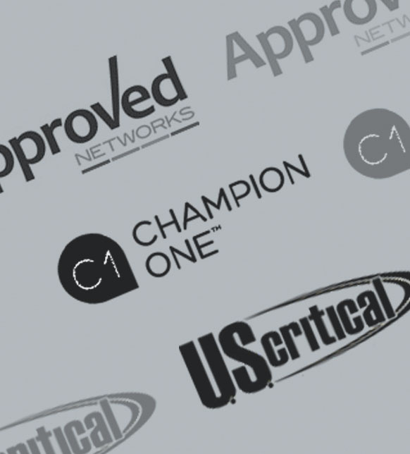 Champion ONE Logo