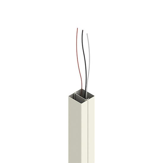 Commuté 4 Socket 13 Amp extension plomb 2 mètres de long Néon Power Lights S341158