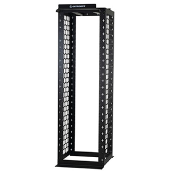 Rack and enclosures from Legrand
