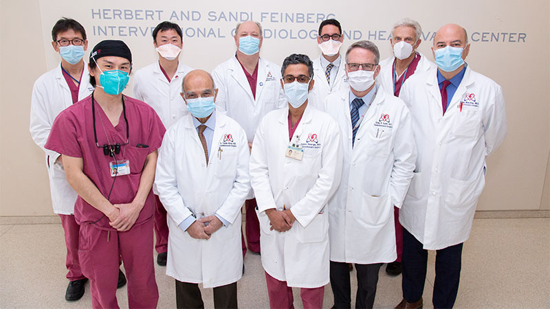 group of doctorsl
