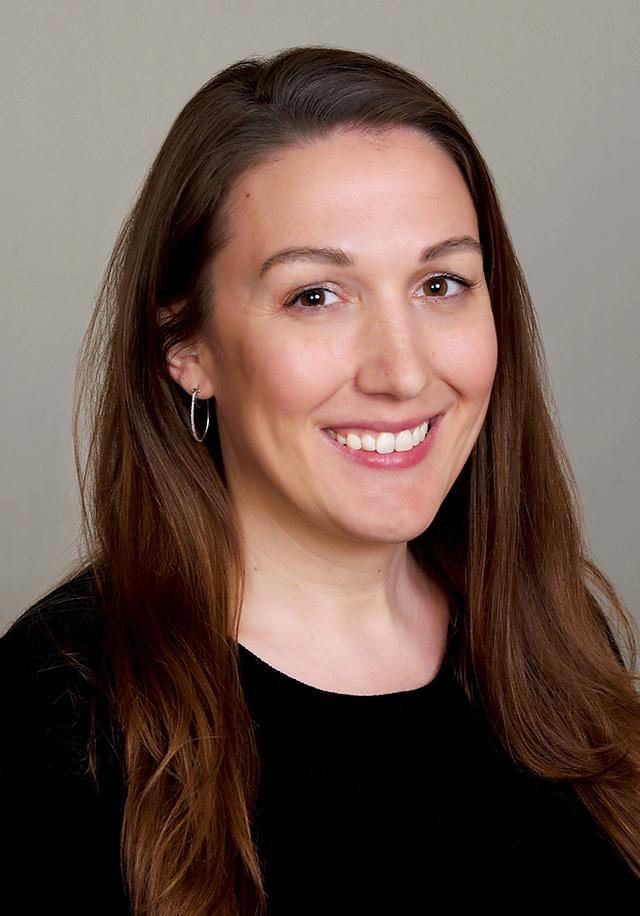 Laura Cervantes, R.N., F.N.P.