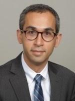 Zakraus Mahdavi, M.D.