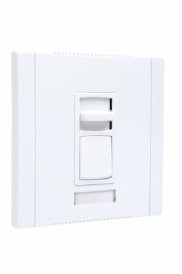 Titan Series Magnetic Low-Voltage Dimmer, CDLV1603PW