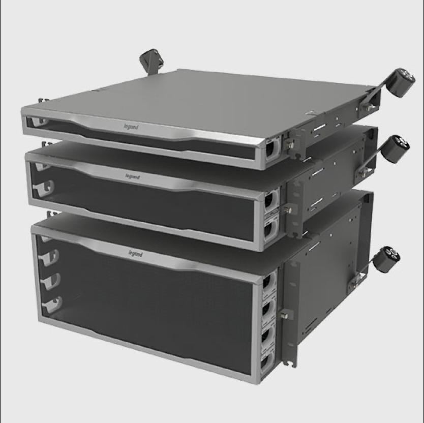 Infinium HD Enclosure Products