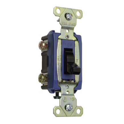 Industrial spec-grade switch