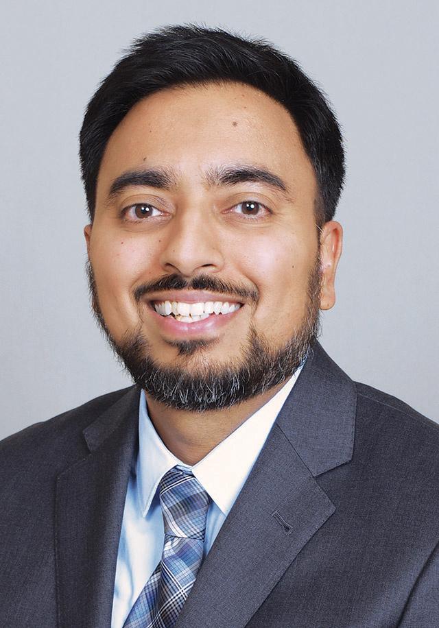 Raza Jafry, M.D.