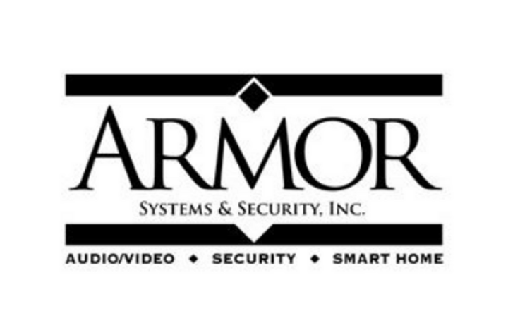 Armor Systems & Security, Inc. Logo