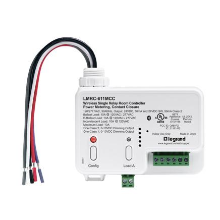 sensor power pack