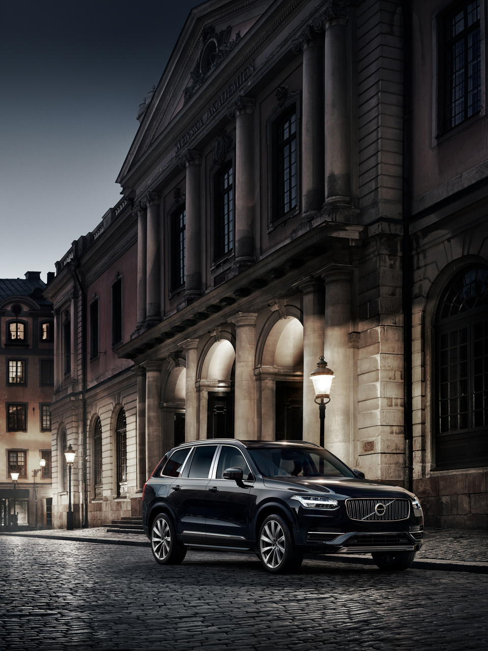 New Volvo XC90 near Elgin