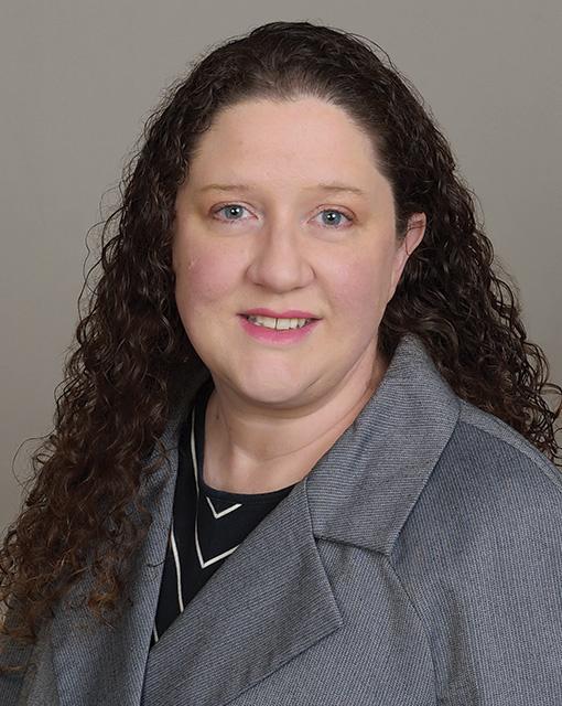 Rebecca Guinn, M.D.