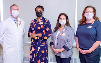 CNO and nursing directors