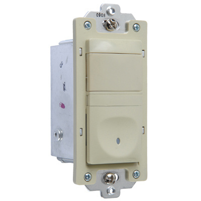 Residential Vacancy Sensor, RW500BICC4