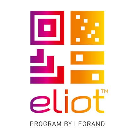 ELIOT Program by Legrand Logo