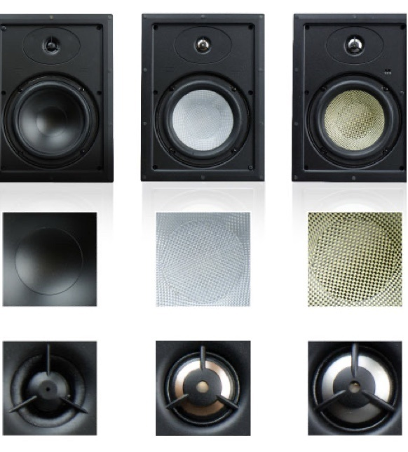 Speakers from Nuvo