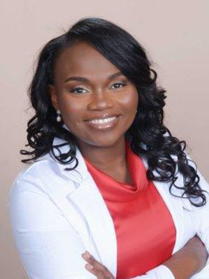 Olubukola Okoro, M.D.