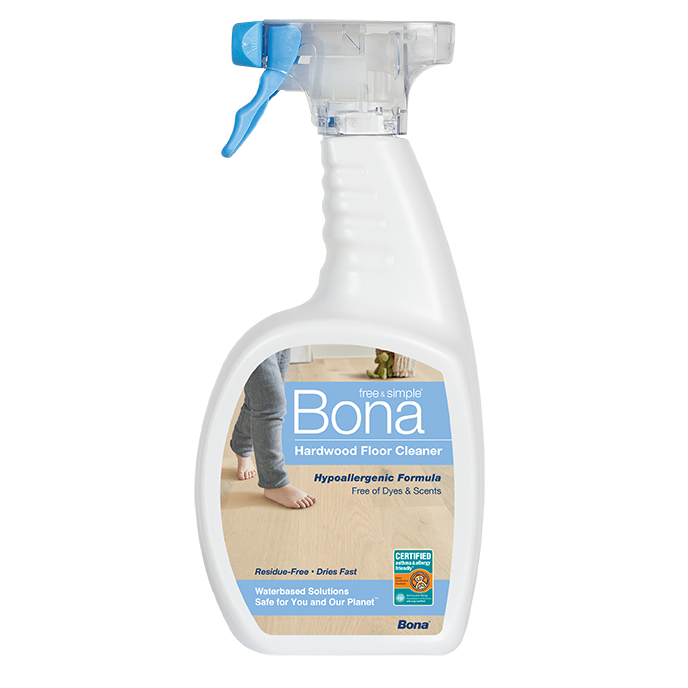 Bona Free & Simple® Hardwood Floor Cleaner (1.06L/36 oz) (947ML/32 oz)