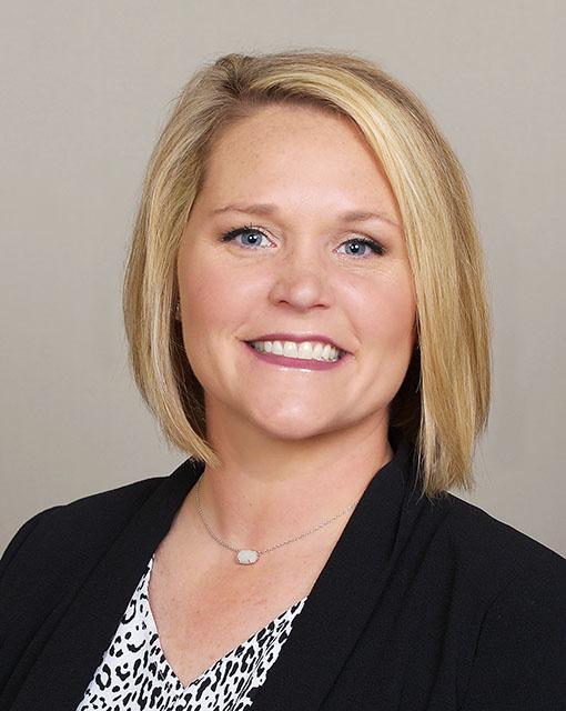 Kathryn Heine, R.N., F.N.P.