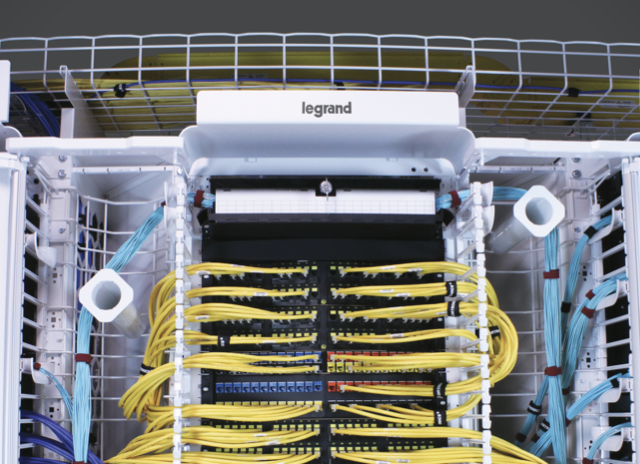 Mobile image of Legrand Cable Management Solutions