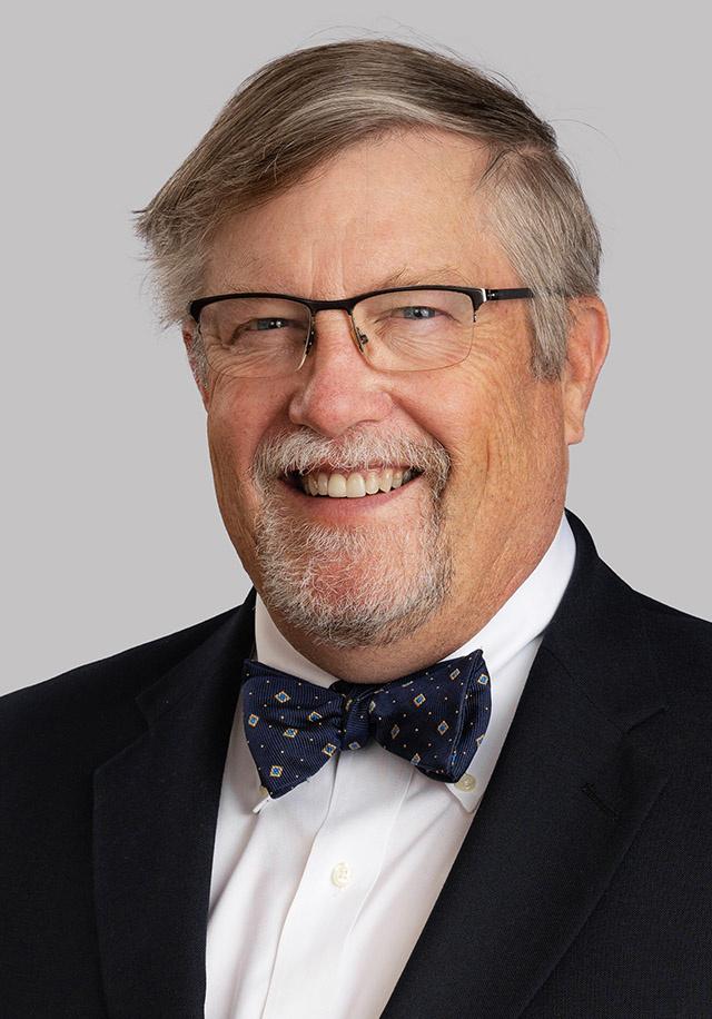 Jerry Light, M.D.