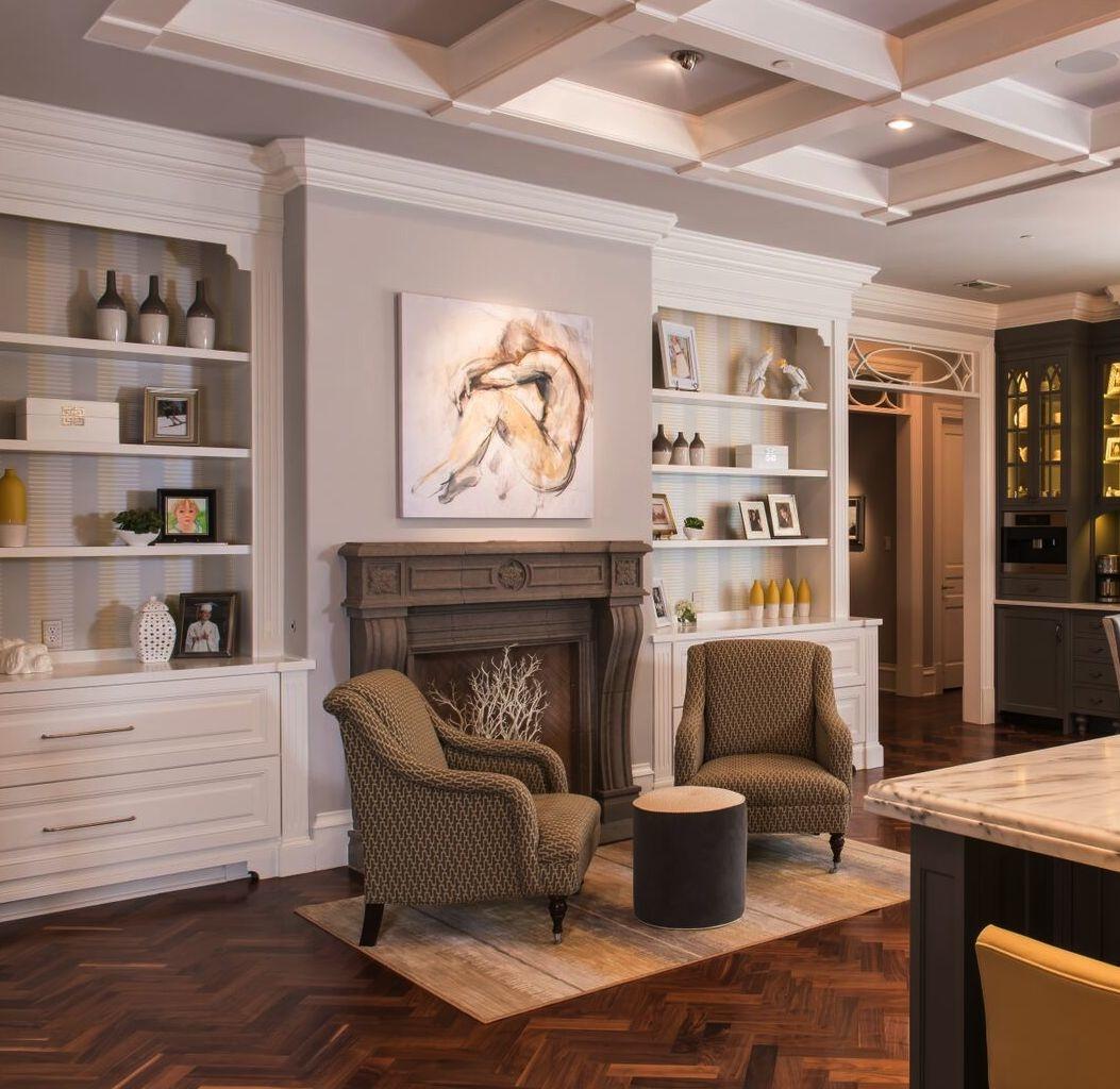 Transitional Interior Design finally! a design pro explains transitional interior design