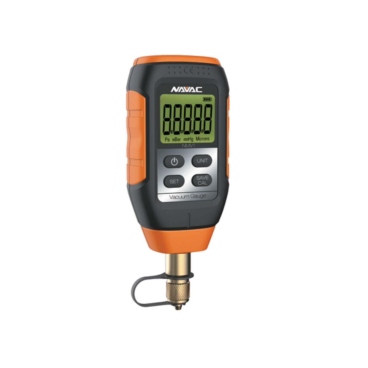 Micron Vacuum Gauge - NMV1