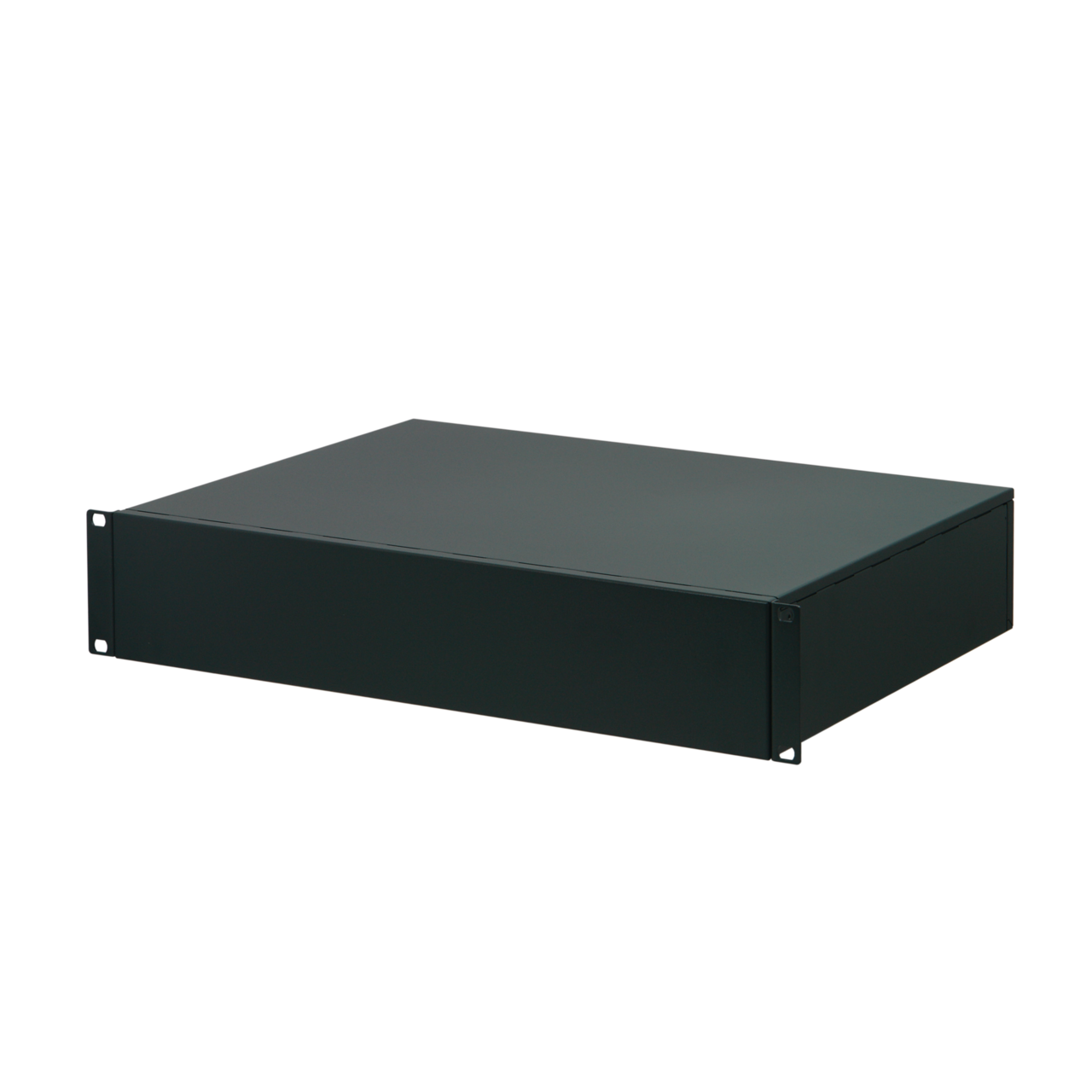 Image for Interscale, 19'' Case, Non-Perforated, Rack Mount from nVent SCHROFF | Europe, Middle East, Africa and India