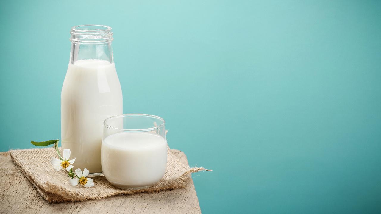 Sữa không chỉ tốt cho xương