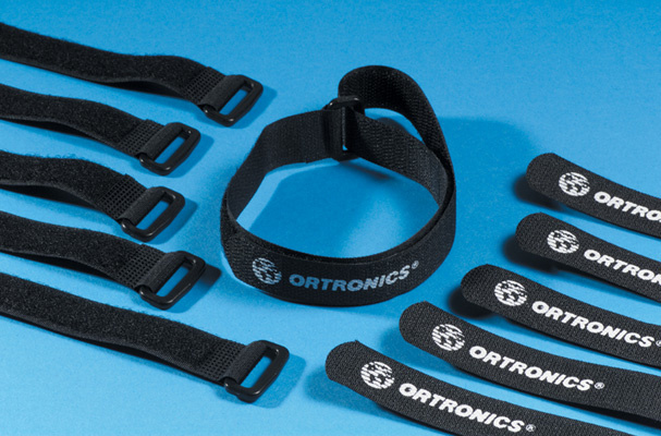 D-Ring Cable Management Straps, OR-70700084-00