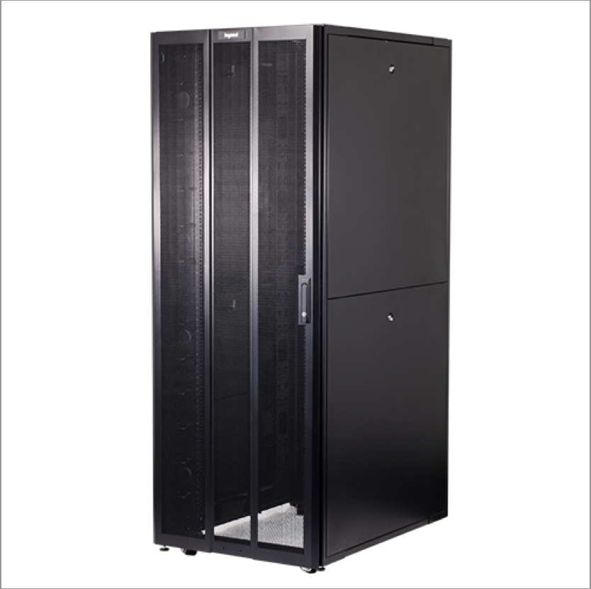 Q series cabinets from Legrand