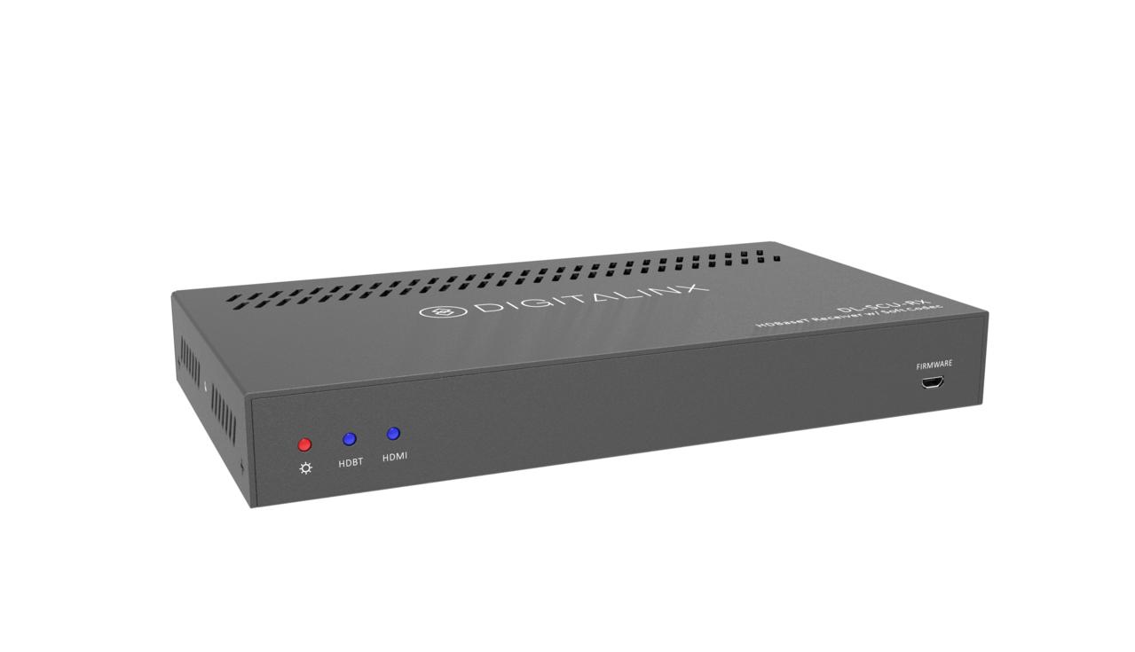 DL-SCU-RX - Digitalinx