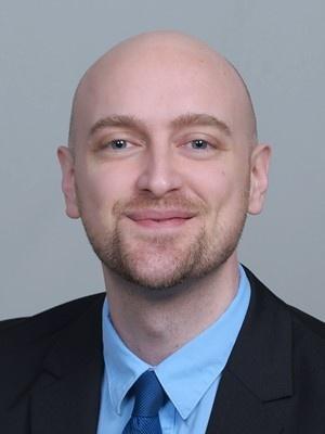 Christian Reisch, PA-C
