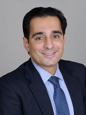 Omar Haq, M.D.