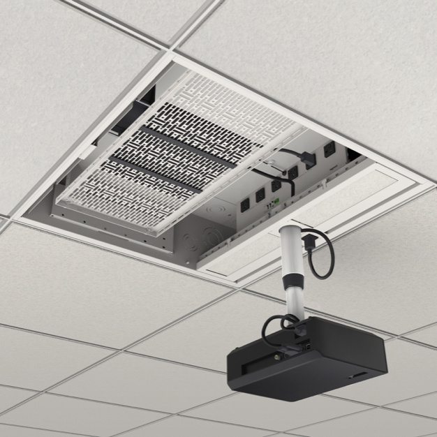 Evolution Series Ceiling Box