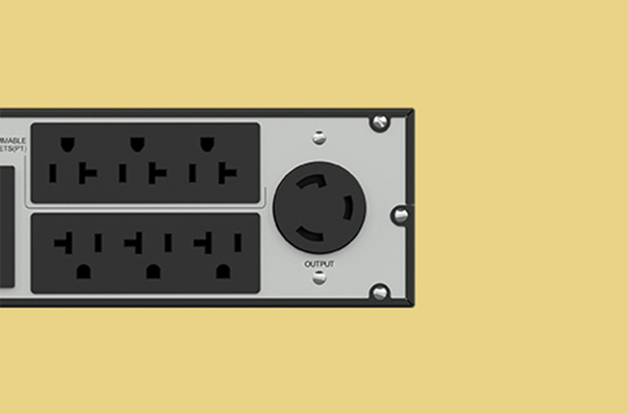Programmable Outlets for Power Management