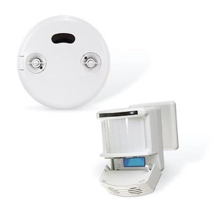 Image of Occupancy Sensors