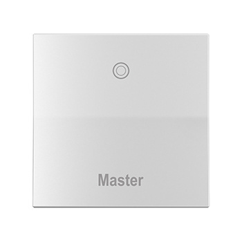 Master White Switch Straight