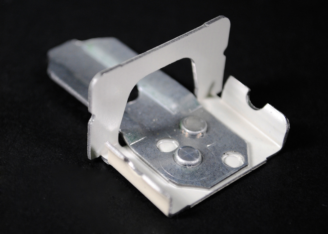 Fein Wiremold Plugmold 2000 Serie Bilder - Schaltplan Serie Circuit ...