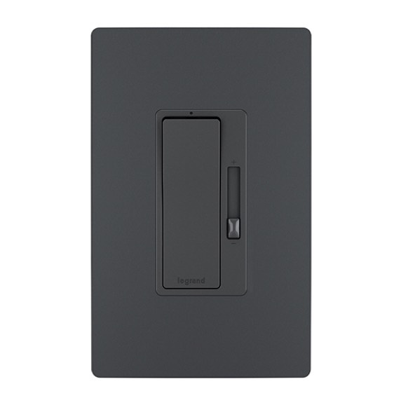 Mobile Image of black radiant Dimmer