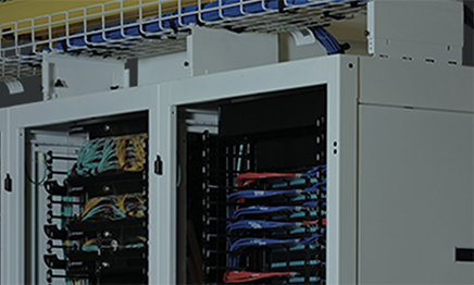 Data com cabinet solutions banner