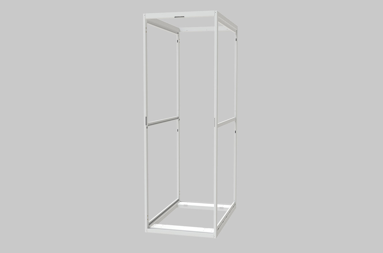 T-Series Cabinet Frame