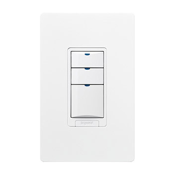 LVSW-103 With Wallplate