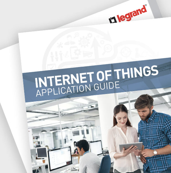Mobile image of IoT application guide resource