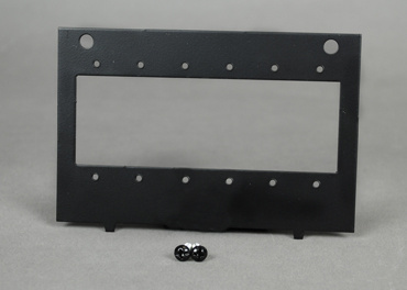 Extron Mini AAP Adapter Plate, KA305