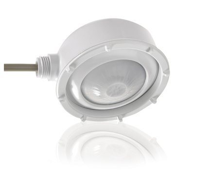 Highbay/Lowbay Occupancy Sensor for Wet Locations