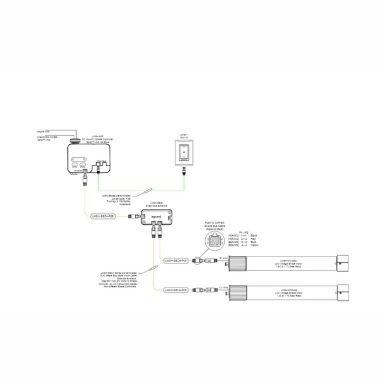 DLM wiring diagram