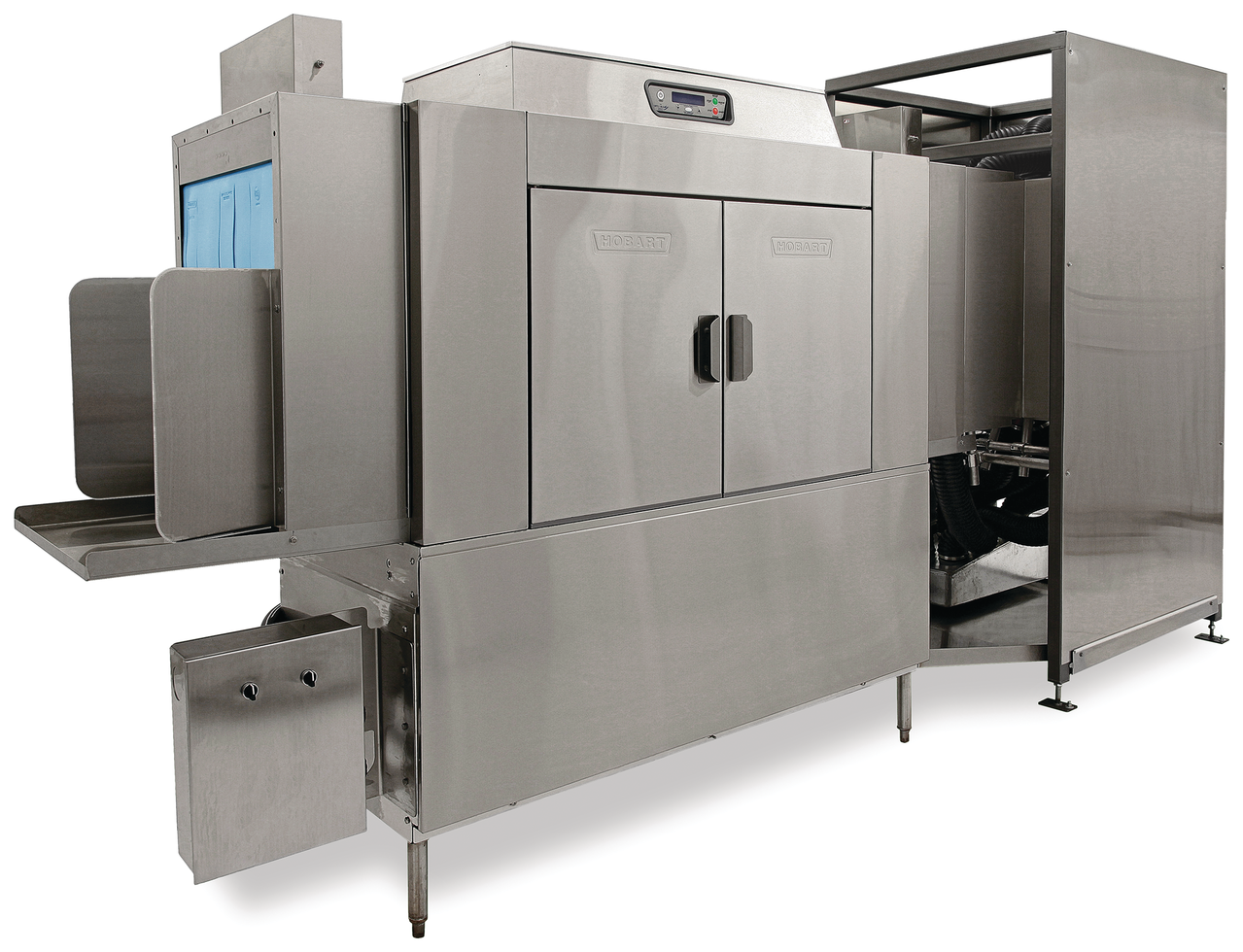 Cl64t Tote Washer System Hobart Industrial Washers